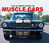 Jim Glastonbury The Ultimate Guide to Muscle Cars