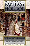 The Year's Best Fantasy & Horror: Eighth Annual Collection