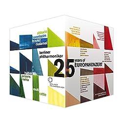 EUROPAKONZERT 25 DVD Anniversary BOX 1991 - 2015