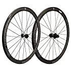 Reynolds Assault SLG Disc Carbon Tubular Wheelset