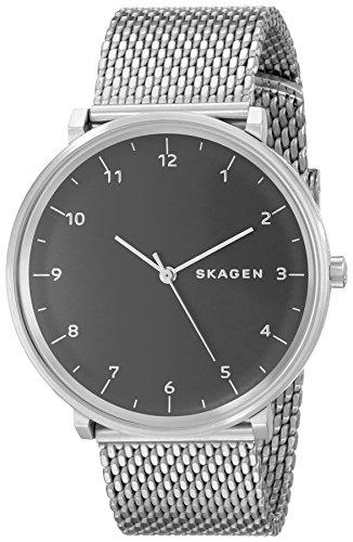 Skagen - SKW6175 - Montre Homme - Quartz - Analogique - Bracelet Acier inoxydable Argent