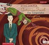 Eoin Colfer Eoin Colfer: Artemis Fowl-das Zeit-Paradox