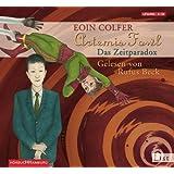 """Artemis Fowl - Das Zeitparadox: Der sechste Roman: 6 CDs (Ein Artemis-Fowl-Roman, Band 653)von """"Eoin Colfer"""""""
