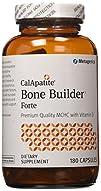 Metagenics Cal Apatite Bone Builder Forte Capsules 180 Count