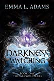 img - for Darkness Watching (The Darkworld Series Book 1) book / textbook / text book