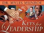 Keys for Leadership (Keys For...)