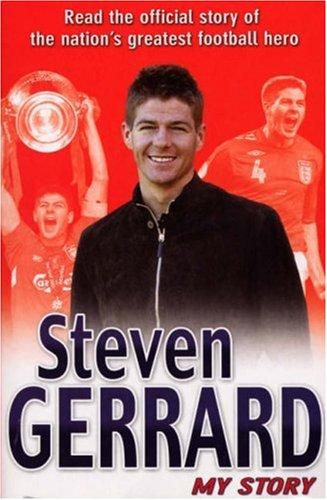 Steven Gerrard: My Story (Paperback)