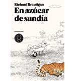 En az?car de sand?a (Paperback)(Spanish) - Common