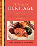 img - for A Taste of Heritage: The New African American Cuisine book / textbook / text book