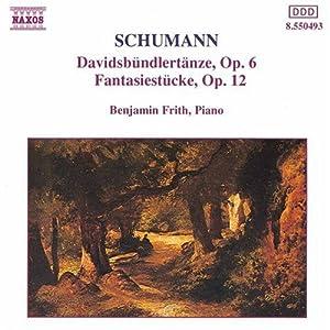 Schumann: Davidsbundler Tanze