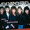 Europe - All Or Nothing [Audio CD]<br>$314.00