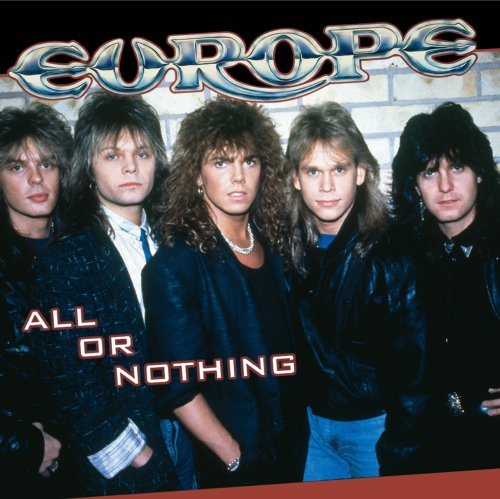 Europe - All Or Nothing - Zortam Music