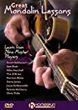 echange, troc Great Mandolin Lessons [Import anglais]