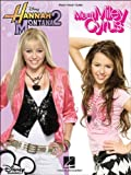 Hal Leonard Hannah Montana 2 - Meet Miley Cyrus Disney Channel arranged for piano, vocal, and guitar (P/V/G)