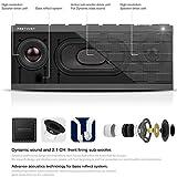 Amethyst Innovations M175GR Portable Bluetooth Speaker Gray