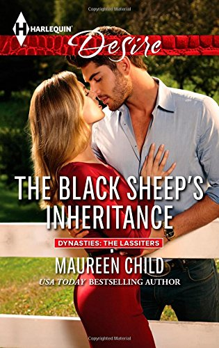 Image of The Black Sheep's Inheritance (Harlequin Desire\Dynasties: The Lassiters)