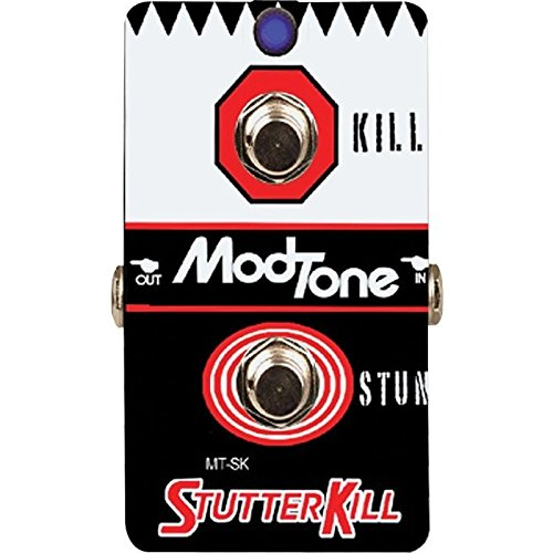 MODTONE MT-SK Stutterkill Kill Switch Pedal