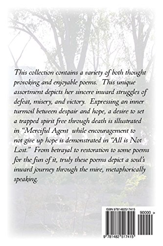 Through the Mire: a Collection of Poems