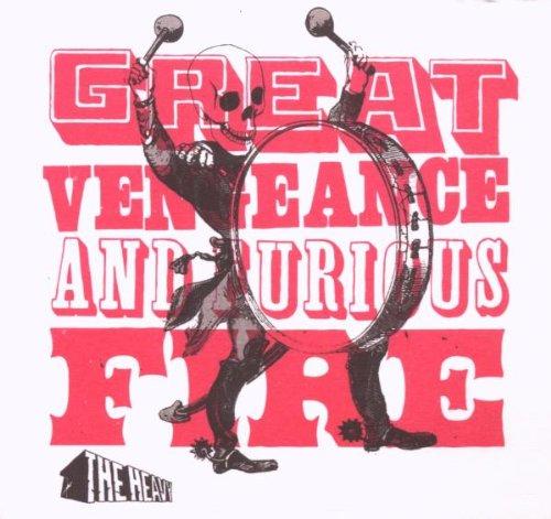 The Heavy - Great Vengeance & Furious Fire - Zortam Music