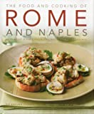 Valentina Harris The Food and Cooking of Rome & Naples