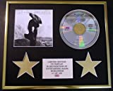 MIKE & THE MECHANICS/CD DISPLAY/LIMITED EDITION/COA/LIVING YEARS