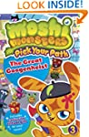 Moshi Monsters Pick Your Path 3: The...