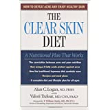 Clear Skin Dietby Alan C Logan