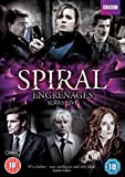SPIRAL - SERIES 5 (PAL NON - USA FORMAT) DVD