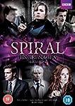 Spiral / Engrenages - Series 5 (Regio...