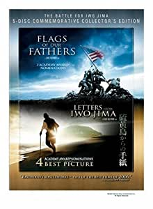 Letters from Iwo Jima / Flags of Our Fathers (Five-Disc Commemorative Edition)