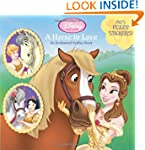 A Horse to Love: An Enchanted Stables...