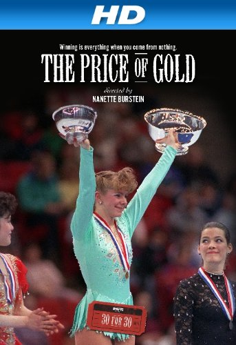 517P%2B1UR8EL. SL500  30 for 30: The Price of Gold [HD]