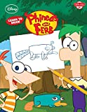 Learn to Draw Disney's Phineas & Ferb: Featuring Candace, Agent P, Dr. Doofenshmirtz, and other favorite characters from the hit show! (Licensed Learn to Draw)