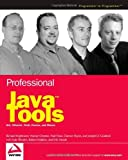 img - for Professional Java Tools for Extreme Programming: Ant, XDoclet, JUnit, Cactus, and Maven by Richard Hightower (2004-04-23) book / textbook / text book