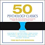 50 Psychology Classics | Tom Butler-Bowdon