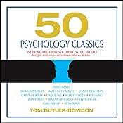 50 Psychology Classics   [Tom Butler-Bowdon]