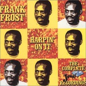 Frost - Harpin