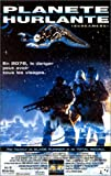 echange, troc Planète hurlante [VHS]