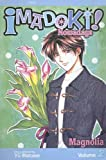 Imadoki! Nowadays, Vol. 2: Magnolia (1417664045) by Watase, Yu