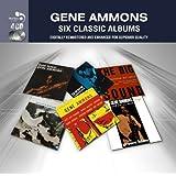 6 Classic Albums -  Gene Ammons