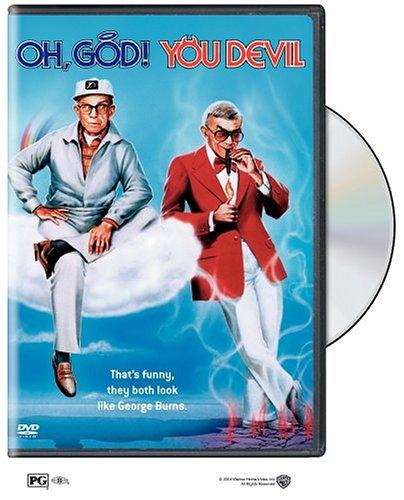 Oh, God! You Devil / О, Боже! Ты дьявол / Дьявольские штучки (1984)
