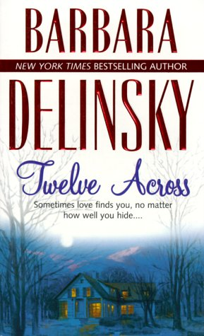 Twelve Across, Barbara Delinsky
