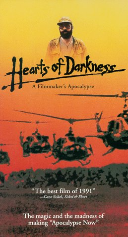 an analysis of the book heart of darkness and the movie apocalypse now that deals with deep issues o Apocalypse now is not a film transposition of heart of darkness coppola just puts allusions and hints in his films, but the deep meaning of it is much different while the theme of human degeneration has got its big importance in both the film and the book, in the film it is more clear because willard.