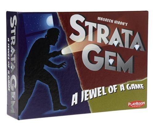 Stratagem - 1