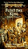 FLINT, KING (Dragonlance Preludes II Trilogy, Vol 2)