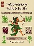 Indonesian Folk Motifs
