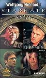 Stargate SG-1 - Episodenguide 02 - Wolfgang Hohlbein, Frank Rehfeld