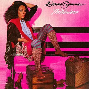 Donna Summer - Wanderer [Vinyl LP] - Zortam Music