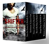 img - for Shifter Fated Mates: Boxed Set book / textbook / text book