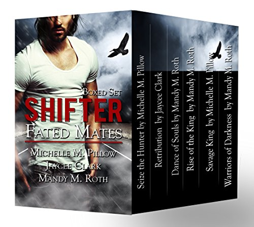 Mandy M. Roth - Shifter Fated Mates: Boxed Set